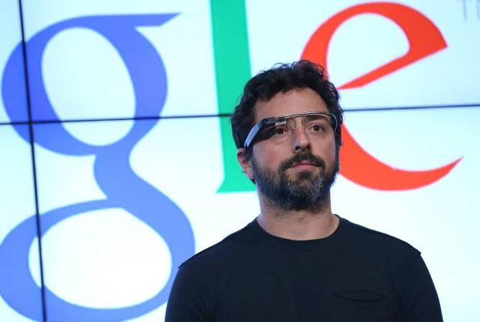Google's Evolution In Photos