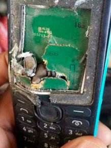 Proof That Nokia Phones Save Lives
