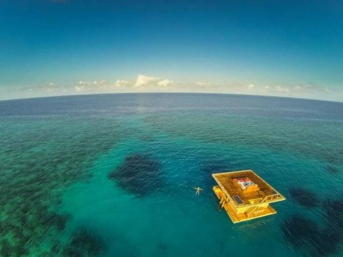 These Amazing Hotels Are Far From Ordinary