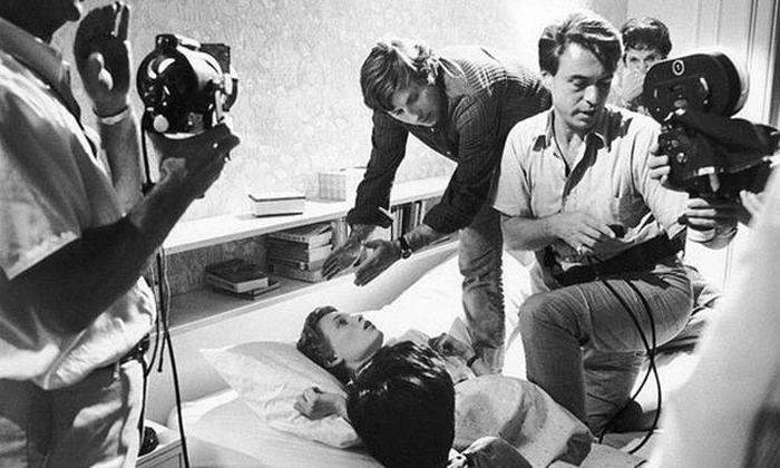 A Behind The Scenes Look At Some Of Hollywood's Most Legendary Movies