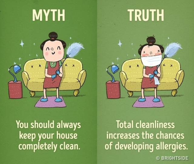 12 Myths About Good Habits Debunked