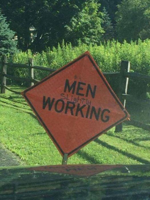 Work Fails & Job LOLs, part 69