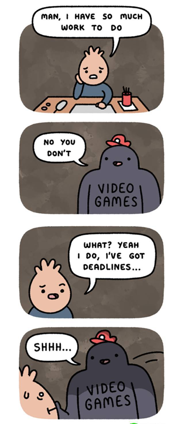 Fun Gamer Things For All The Gamers Out There To Enjoy