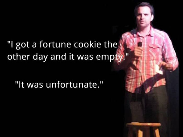 Stand-Up Comedians That Will Make You Laugh Until You Cry