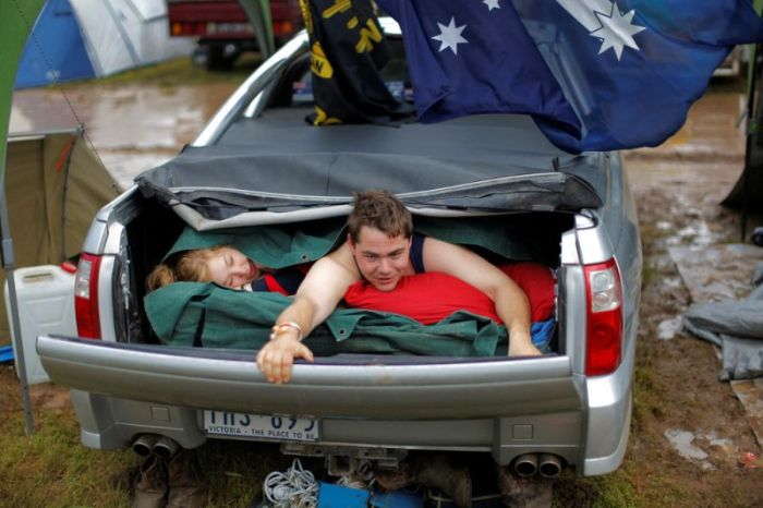 Fun Pictures From Deni Ute Muster