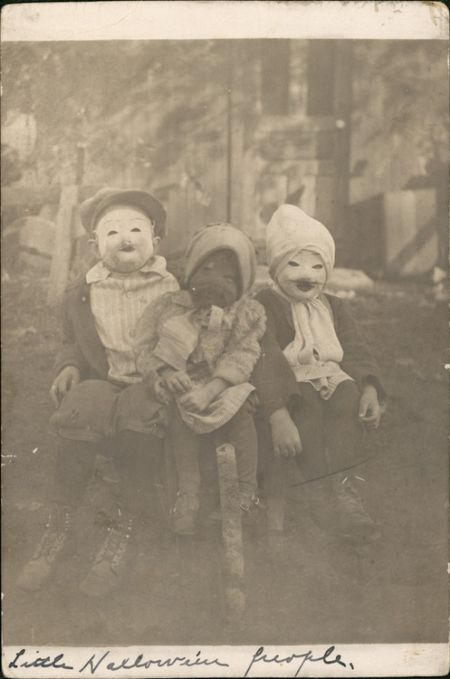 Terrifying Pics That Will Haunt Your Dreams Until The End Of Time