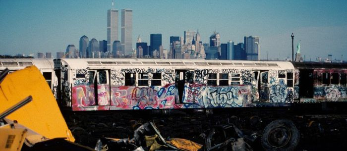Nostalgic Photographs Of New York City Back In The 1980s