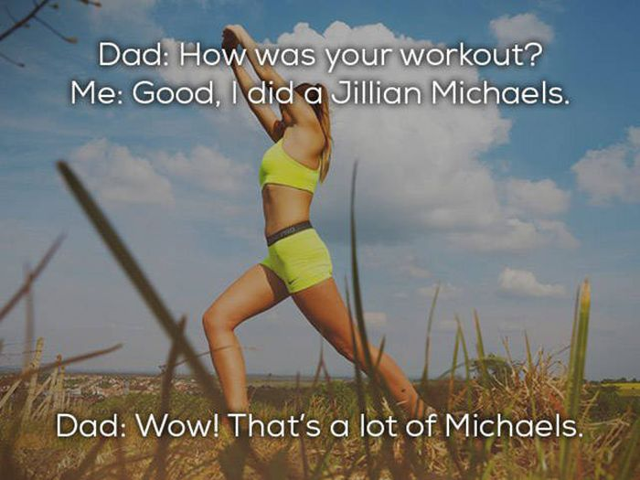 Awful Dad Jokes That You Can't Help But Laugh At