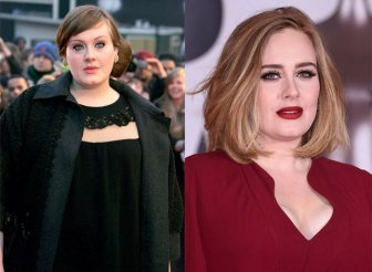 Before and after: that the stylists have done with the stars