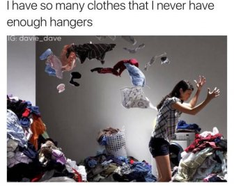 Some Of The Funniest 'First World Problems' Memes The Internet Has To Offer