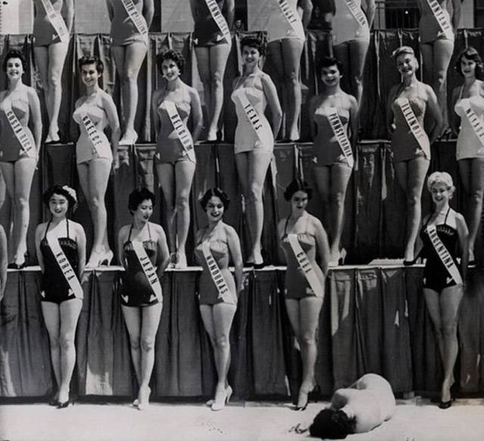 Fascinating Historical Photos That Will Grab Your Attention And Keep It