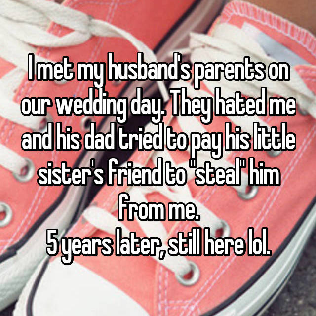 Guys And Girls Share Cringeworthy Stories About Meeting The Parents