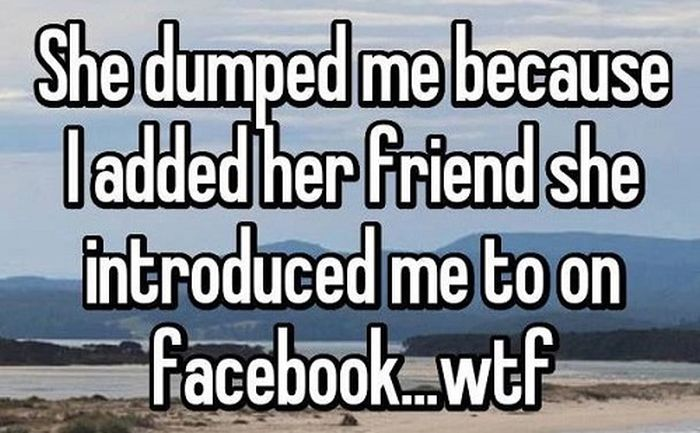 Weird And Unusual Reasons Why People Got Dumped