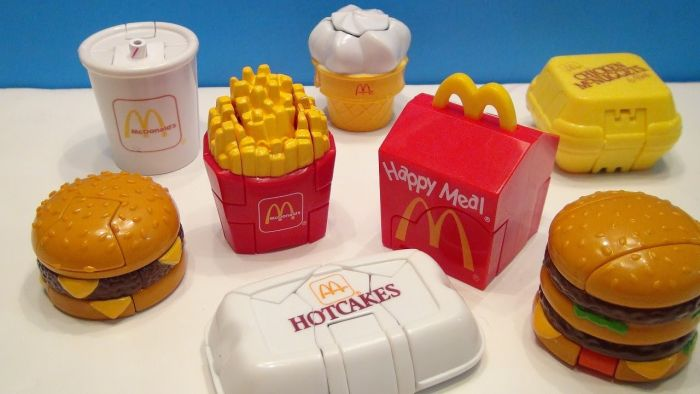 Classic 90s Toys That Will Make You Feel Nostalgic Others