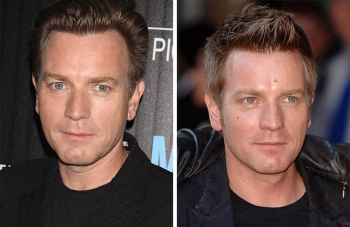 How Celebrities Looked 10 Years Ago Vs How They Look Today