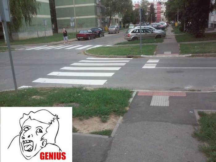 Fails That Will Make You Facepalm Hard Enough To Break Your Own Face