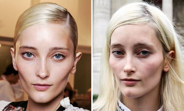 Top Models With Very Unique Appearances