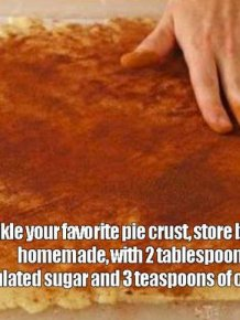 This Cooking Hack Will Make Your Pie Crust Simply Amazing