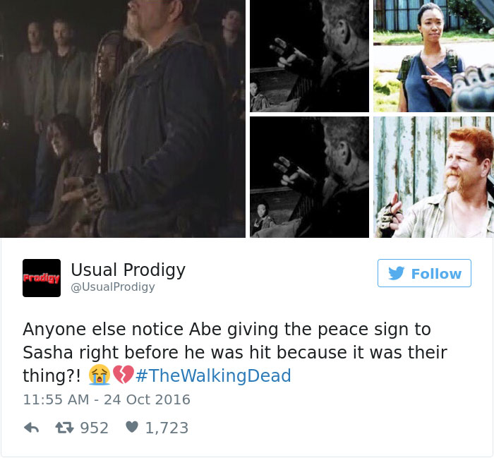 The Best Reactions To The Shocking Kills On The Walking Dead