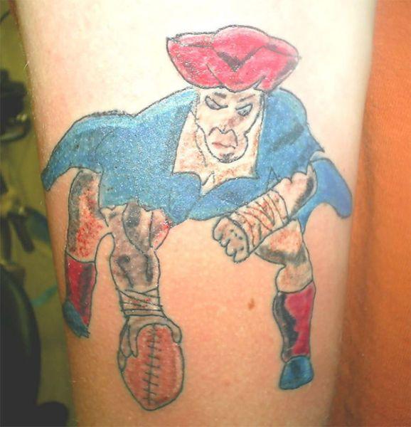 Awkward Tattoos That Will Make You Say WTF