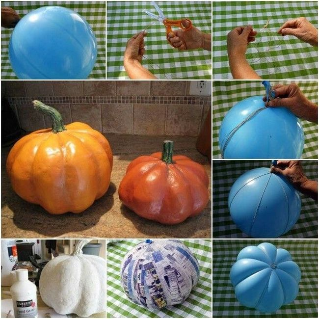 Creative Halloween Decorations That Will Spook Your Friends