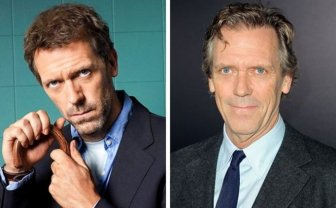 The Cast Of House M.D. Then And Now