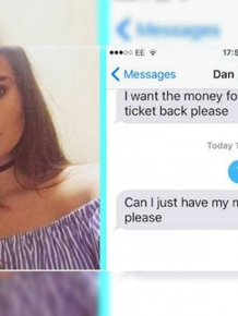 Girl Trolls Cheating Boyfriend With A 17-Year-Long Revenge Scheme