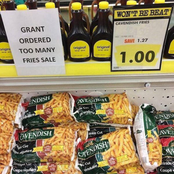 People Who Took Their Job Seriously And Totally Nailed It