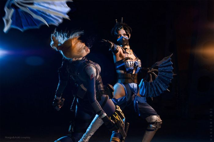 Stunning Cosplay Photography That Will Drop Your Jaw