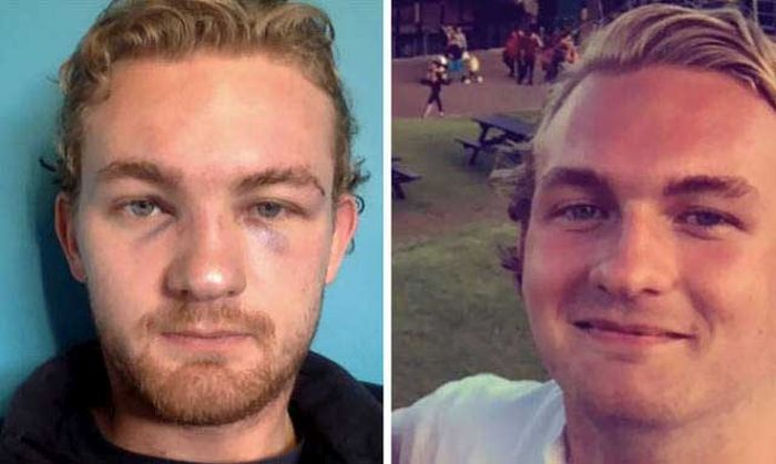 Heavy Drinkers Go Through Impressive Transformations After Giving Up Alcohol