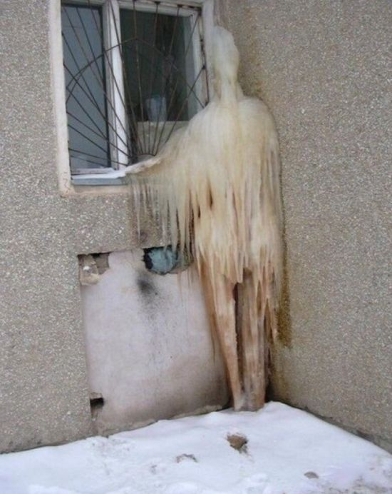 11 Pics That Are Way Scarier Than Any Haunted House