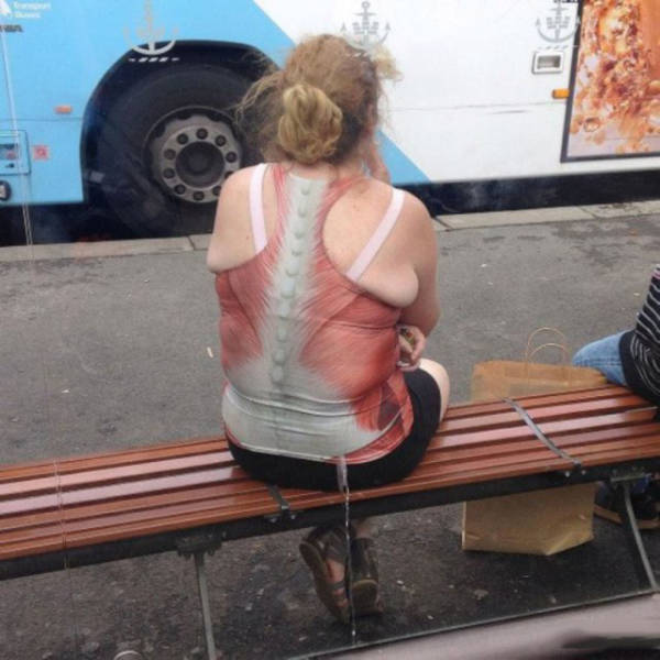 Ridiculous Fails That Just Can't Be Explained