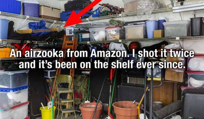 People Reveal The Dumbest Items They've Ever Bought
