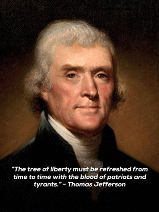 Inspirational Quotes From Former Presidents Of The United States