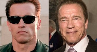 How The Actors From The Terminator Movies Have Changed Over Time
