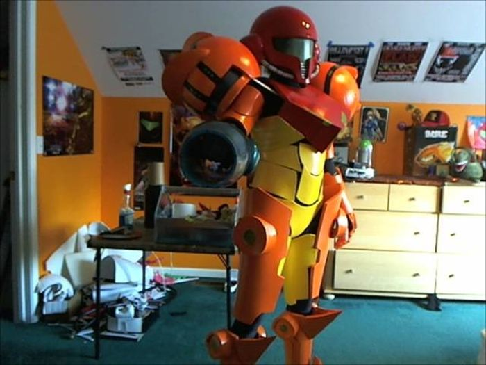 Fun Photos For All The Geeks And Gamers Out There To Enjoy