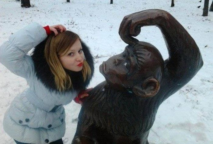 Russia Is A Place That Will Make You Say WTF