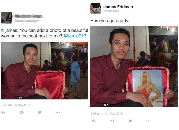 People Who Messed Up And Asked The Wrong Guy For Photoshop Help