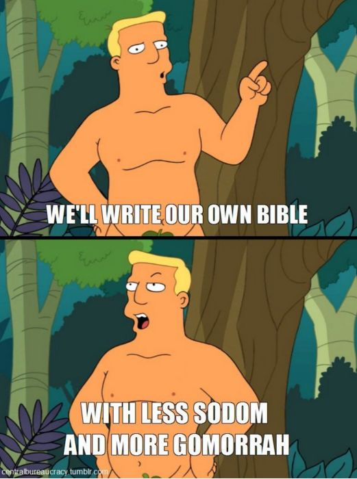 17 Ridiculous Zapp Brannigan Quotes That Will Make You Miss Futurama