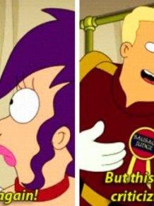 17 Ridiculous Zapp Brannigan Quotes That Will Make You Miss Futurama