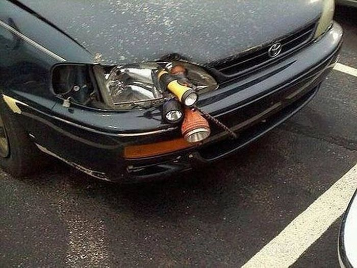 A Little Bit of Car Humor For The Car Enthusiasts Out There