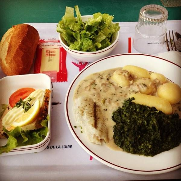 What School Lunch Looks Like For Students Around The World