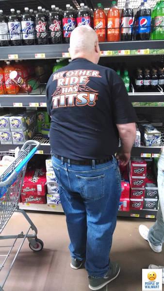 People of Walmart, part 19