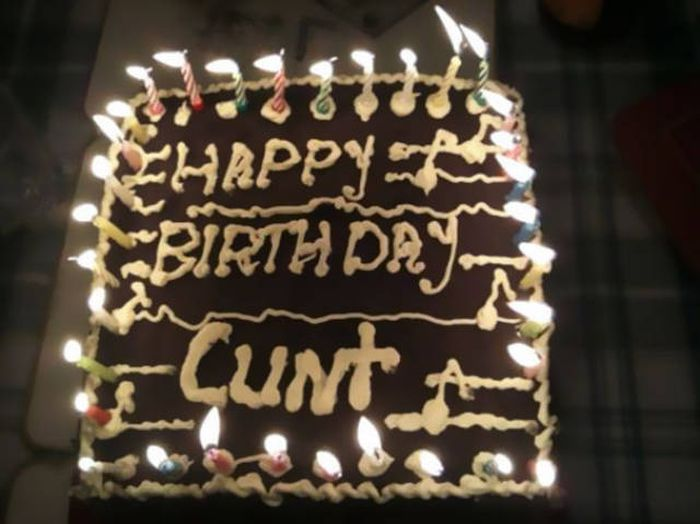 Incorrect Letter Spacing Always Leads To Funny Fails