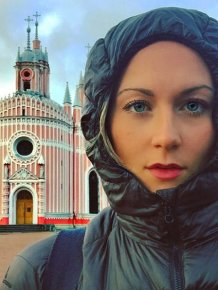 Meet The First Woman To Visit Every Country On Earth