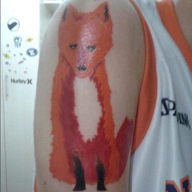 Bad Tattoos That Are Just Straight Up Brutal