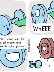 Here's What Inanimate Objects Would Say If They Could Talk
