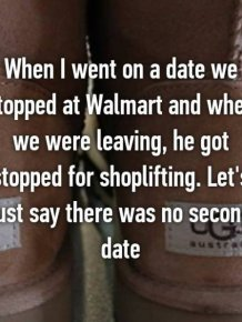 People Reveal Why They Said No To A Second Date