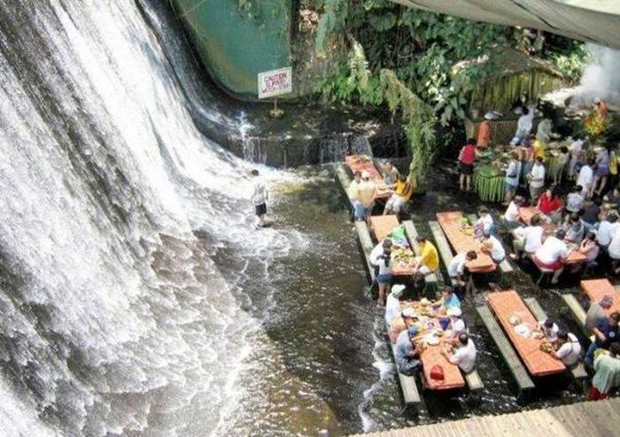 You Need To Eat At These Crazy Places Before You Die