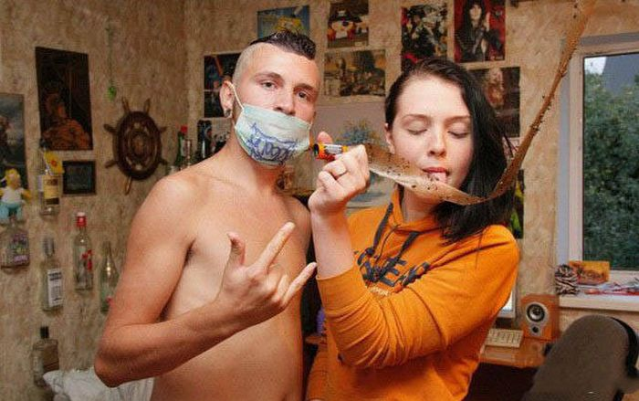 Russia Is And Always Will Be One Of The Strangest Places On Earth